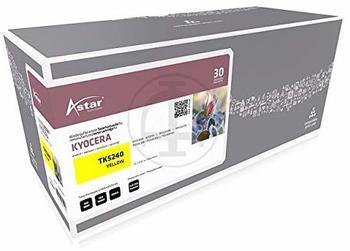 Astar AS20029 ersetzt Kyocera TK-5240Y