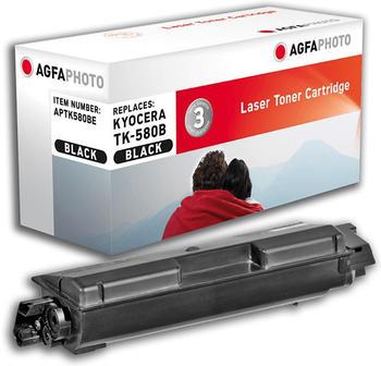 AgfaPhoto APTK580BE ersetzt Kyocera TK-580K