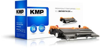 KMP 1257,5000 ersetzt Brother TN-2220