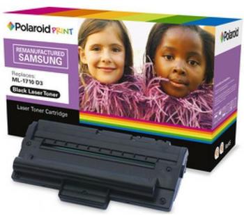 Polaroid LS-PL-24096-00 ersetzt Samsung CLT-K404S