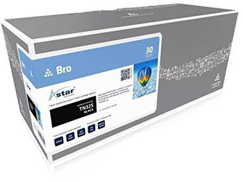 Astar AS11523 ersetzt Brother TN-325BK