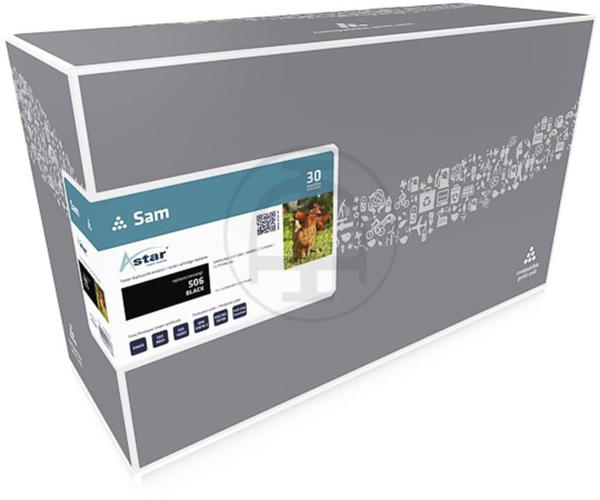Astar AS11506 ersetzt Samsung CLT-K506L