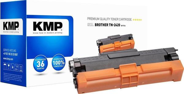 KMP B-T116 ersetzt Brother TN-2420