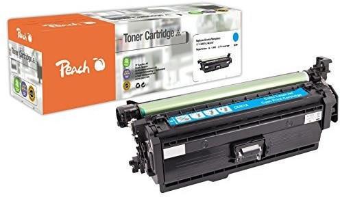 Peach PT385 ersetzt HP CE401A