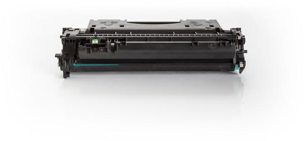 HQ Patronen KH-CF280X ersetzt HP CF280X