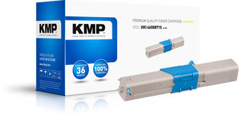 KMP O-T57 ersetzt Oki 46508715