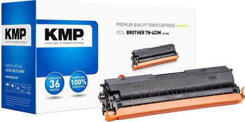 KMP B-T100X ersetzt Brother TN-423M