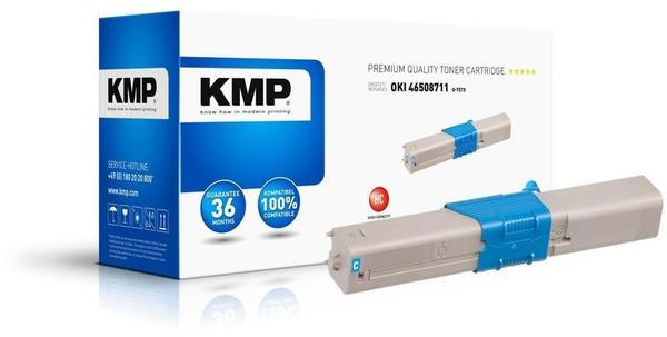 KMP O-T57X ersetzt Oki 46508711