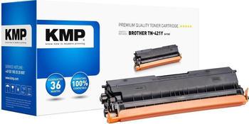 KMP B-T101 ersetzt Brother TN-421Y