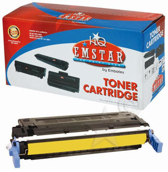 Emstar H543 ersetzt HP C9722A