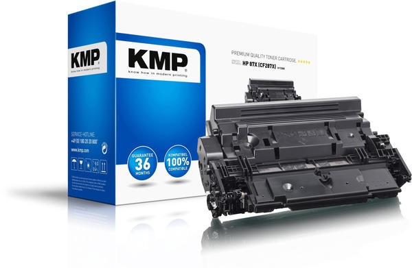 KMP H-T238X ersetzt HP CF287X