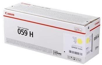 Canon 059H gelb (3624C001)