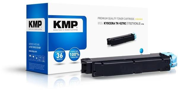 KMP K-T86 ersetzt Kyocera TK-5270C