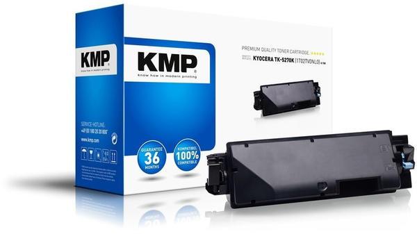 KMP K-T85 ersetzt Kyocera TK-5270K