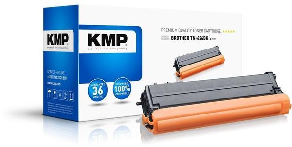 KMP B-T117 ersetzt Brother TN-426BK