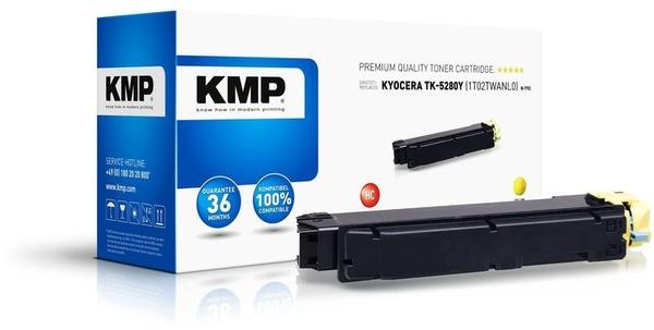 KMP K-T92 ersetzt Kyocera TK-5280