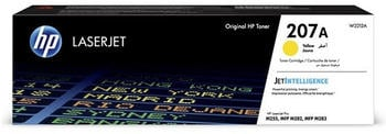 HP Nr. 207A gelb (W2212A)