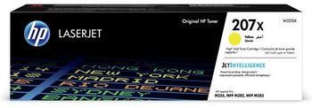 HP Nr. 207X gelb (W2212X)