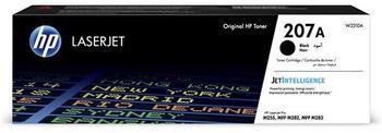 HP Nr. 207A schwarz (W2210A)