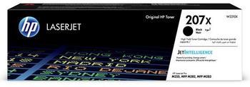 HP Nr. 207X Schwarz (W2210X)