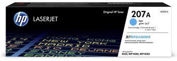 HP Nr. 207A cyan (W2211A)