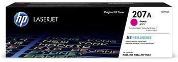 HP Nr. 207A magenta (W2213A)