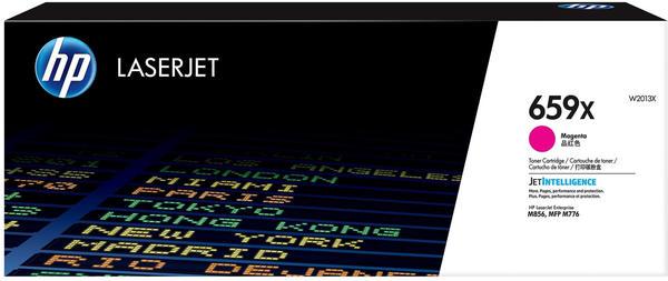 HP Nr. 659X magenta (W2013X)