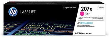 HP Nr. 207X magenta (W2213X)