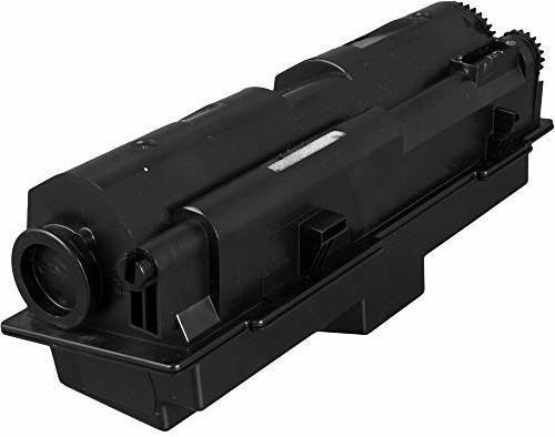Ampertec Toner für Utax 4413510010 schwarz