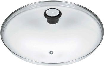 Tefal Glasdeckel mit Dampföffnung 28 cm
