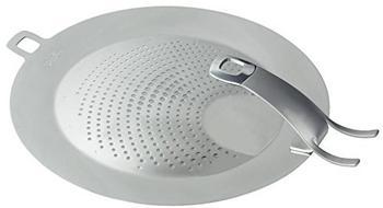 Fissler Clippix ensteckbarer Spritzschutz 24 - 28 cm