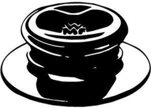 WMF Deckelknopf für alle Deckel