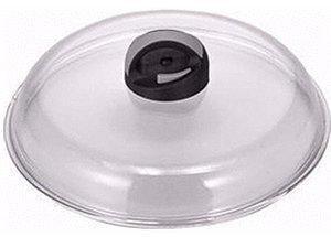 Ballarini Igloo Glasdeckel 28 cm mit Dampfregler