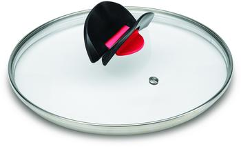 Ballarini Click & Cook Glasdeckel 20 cm