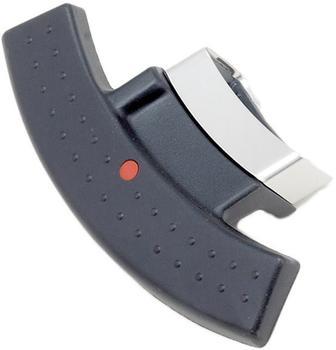 Fissler Seitengriff mit Anschlag schwarz 22 cm für Serie Magic line/comfort
