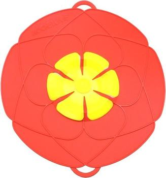Kochblume Kochblume mittel Ø 29 cm rot