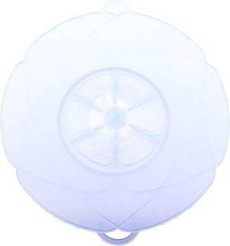 Kochblume Kochblume mittel Ø 29 cm eisblau