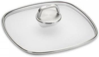 Woll Diamond Lite Pro Sicherheitsglasdeckel 28 cm eckig