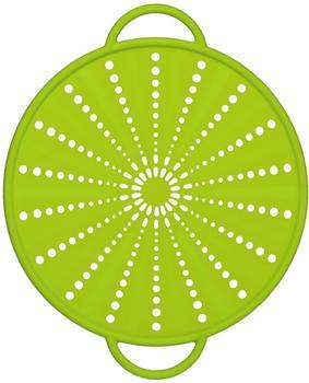 Emsa Smart Kitchen Spritzschutz 26 cm grün