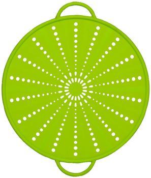 Emsa Smart Kitchen Spritzschutz 21 cm grün