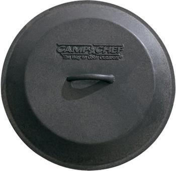 Camp Chef Cast Iron Deckel 25 cm