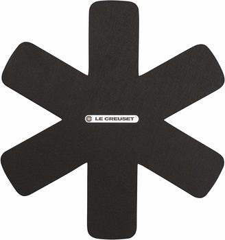 Le Creuset Pfannenschutz 40 cm 3er-Set