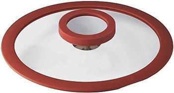 Sambonet 12'O'Clock Deckel 20 cm rot