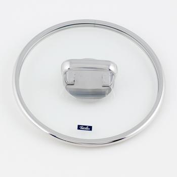 Fissler Sicilia Glasdeckel 16 cm