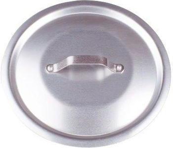 Pentole Agnelli Aluminium Deckel 24 cm