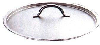 Paderno Serie 1100 Deckel Edelstahl 24 cm