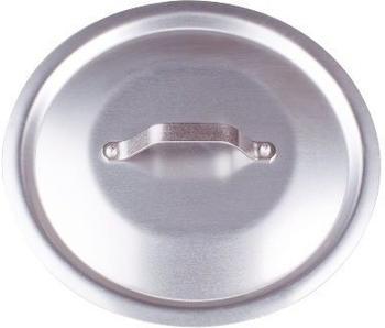 Pentole Agnelli Aluminium Deckel 32 cm