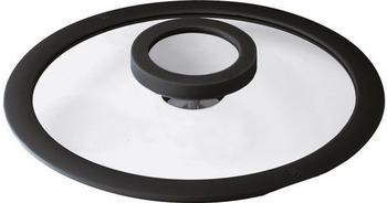 Sambonet 12´O´Clock Deckel 12 cm schwarz