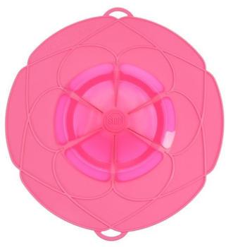 Kochblume Kochblume klein M Ø 25,5 cm pink
