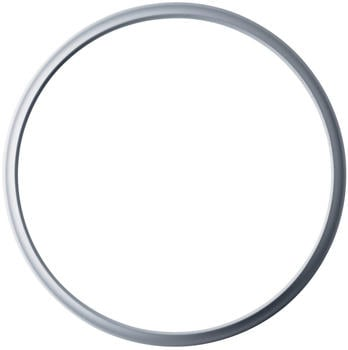 WMF Silit Silikon Gummiring 22 cm (21.5016.2100)